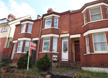 Thumbnail 3 bedroom terraced house for sale in Ashburnham Road, Luton, Bedfordshire