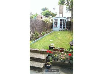 Thumbnail 2 bed terraced house to rent in Ruislip Street, London
