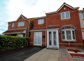 Thumbnail 3 bed semi-detached house for sale in Seathwaite Road, Farnworth, Bolton