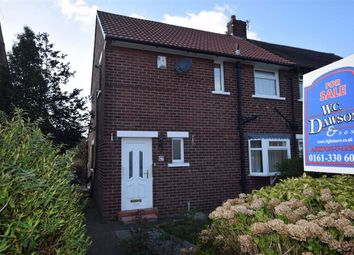 Thumbnail 2 bed semi-detached house for sale in Furness Avenue, Ashton-Under-Lyne