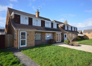 Thumbnail 3 bedroom property for sale in Holcombe, Whitchurch, Bristol