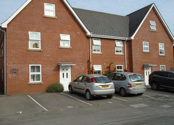 Thumbnail 2 bedroom flat to rent in Middleton Road, Salisbury