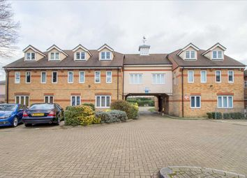 Thumbnail 1 bed flat for sale in Holt House, Flamstead End Road, Cheshunt