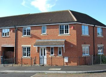 Thumbnail 3 bed terraced house to rent in Salterton Court, Exmouth
