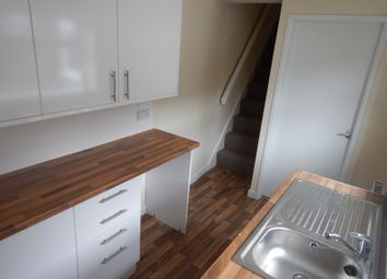 Thumbnail 2 bed terraced house to rent in Ward Street, St. Helens
