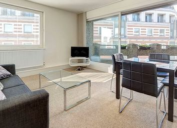 Thumbnail 1 bed flat to rent in Abbey Orchard Street, Belgravia, London