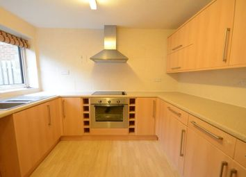 Thumbnail 3 bed semi-detached house to rent in Kingsway, Caversham, Reading