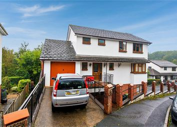 Thumbnail 6 bed detached house for sale in Bunting Close, Newton Abbot, Devon