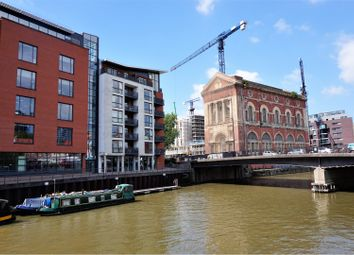 Thumbnail 2 bed flat for sale in Temple Back, Bristol