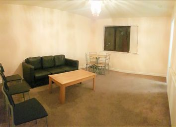 Thumbnail 2 bed flat to rent in Addison Close, Manchester