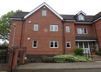 Thumbnail 2 bed flat to rent in Cavendish Court, Oakhill Drive, Harborne