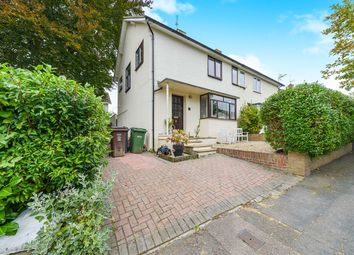Thumbnail 3 bed semi-detached house to rent in Pickford Hill, Harpenden
