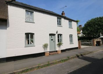 Thumbnail 3 bed semi-detached house for sale in High Street, Long Crendon, Aylesbury