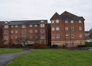 Thumbnail 2 bed flat to rent in Merlin Road, Birkenhead