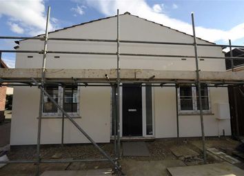 Thumbnail 2 bed semi-detached bungalow to rent in Shaftesbury Street, Kettering