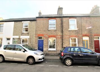 Thumbnail 2 bed terraced house for sale in Sedgwick Street, Cambridge