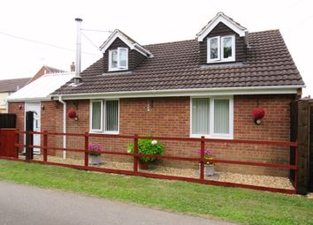 Thumbnail 3 bed detached bungalow for sale in Longleaze Lane, Melksham