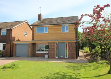 Thumbnail 4 bed detached house for sale in Friars Pardon, Hurworth, Darlington