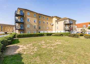 Thumbnail 2 bed flat for sale in Norfolk Court, Norwich Crescent, Romford
