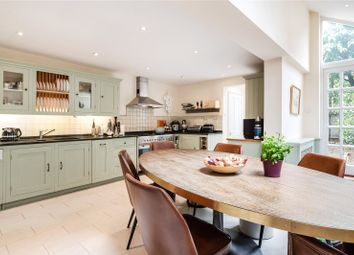 4 bed terraced house to rent in Cicada Road, London SW18