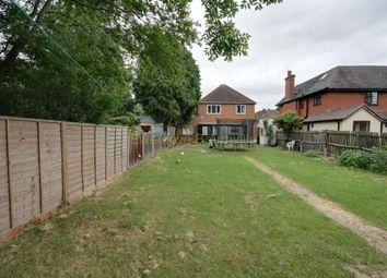 Thumbnail 3 bed detached house for sale in Kedleston Road, Hall Green, Birmingham