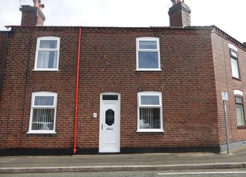 Thumbnail 3 bed terraced house to rent in Annie Street, Warrington