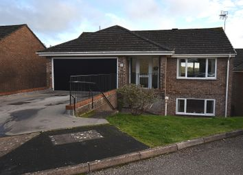 Thumbnail 4 bed detached house for sale in Florida Drive, Pennsylvania, Exeter