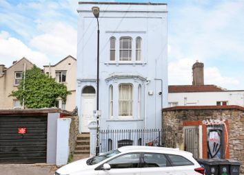 Thumbnail 1 bed flat for sale in Richmond Road, Montpelier, Bristol