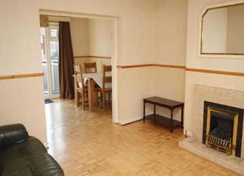 Thumbnail 4 bed flat to rent in Bexley Road, London