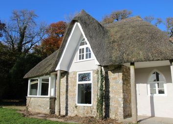 Thumbnail 3 bed cottage to rent in Brixton, Plymouth