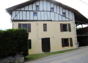Thumbnail 5 bed semi-detached house for sale in 31260, Saleich, Salies-Du-Salat, Saint-Gaudens, Haute-Garonne, Midi-Pyrénées, France