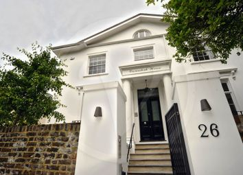 Thumbnail 6 bed detached house to rent in Cavendish Avenue, St Johns Wood, London