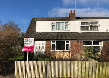 Thumbnail 2 bed semi-detached house for sale in Church Court, Yeadon, Leeds