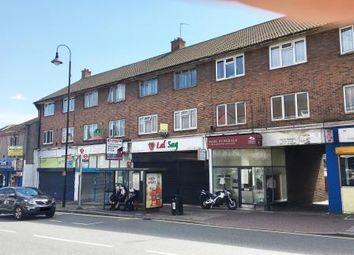 Thumbnail 2 bedroom flat for sale in 19B Crayford High Street, Crayford, Dartford, Kent