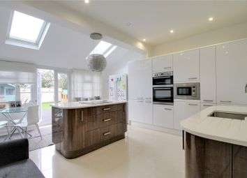 Thumbnail 3 bed semi-detached house for sale in Heathfield Road, Keston