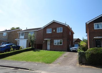Thumbnail 3 bed detached house for sale in Remigius Grove, Lincoln