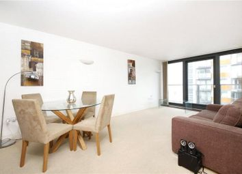 Thumbnail 1 bedroom property for sale in Blackwall Way, London