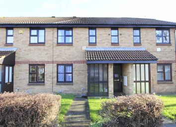 Thumbnail 1 bed flat for sale in Clarkes Drive, Hillingdon