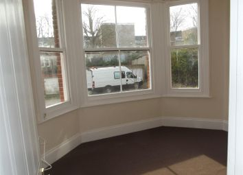 Thumbnail 1 bed flat to rent in Highcroft Villas, Brighton