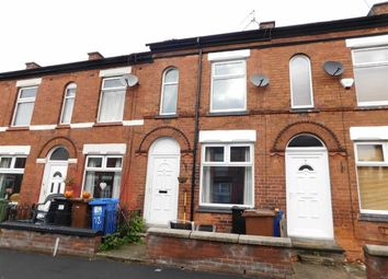 Thumbnail 2 bed terraced house to rent in Herbert Street, Edgeley, Stockport