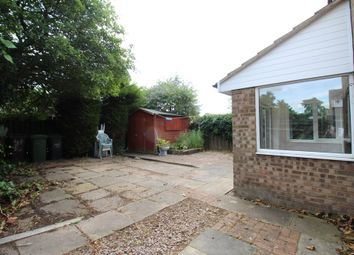Thumbnail 4 bed terraced house to rent in Greenland Walk, Corby