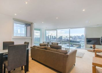 2 bed flat for sale in Western Gateway, Docklands, London E16