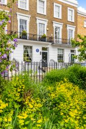 Thumbnail Town house for sale in Markham Square Chelsea, London