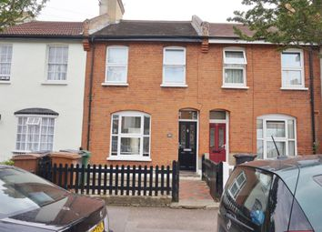 Thumbnail 3 bedroom property to rent in Willow Street, London