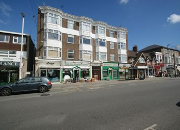 Thumbnail 3 bedroom flat to rent in High Street, Broadstairs
