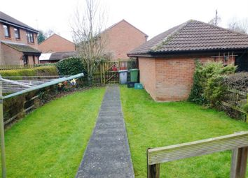 Thumbnail 2 bed end terrace house to rent in Breary Close, Off Tadcaster Road, York