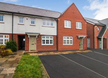 Thumbnail 2 bed terraced house for sale in Capstan Close, Fleetwood