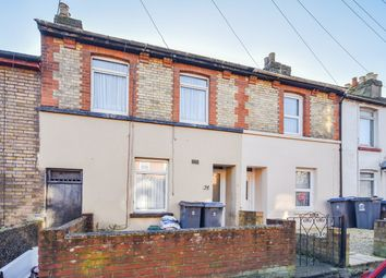 Thumbnail 3 bed property for sale in Primrose Road, Dover