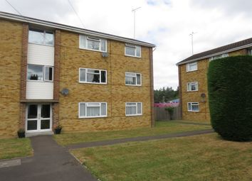 Thumbnail 2 bed flat for sale in Wallis Road, Ashford