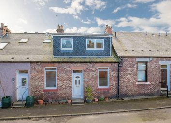 Thumbnail 3 bed cottage for sale in 100 Midhope Place, Winchburgh